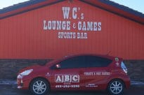 W.C.\'s Lounge & Games