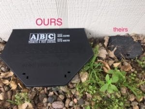 Rodent Control Services in omaha & Lincoln, NE