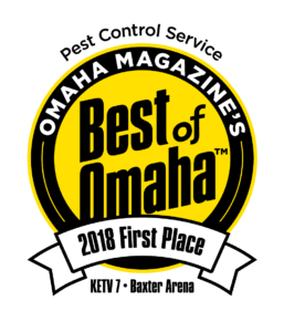 Lincoln & Omaha Pest Control Companies best of Omaha