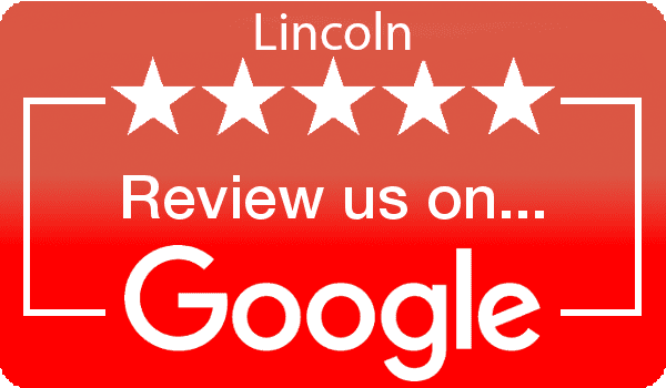 Lincoln Google Review
