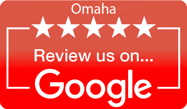Omaha Google Review
