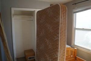 Closet Prep