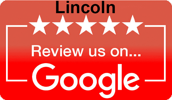 Review Our Lincoln Office on Google
