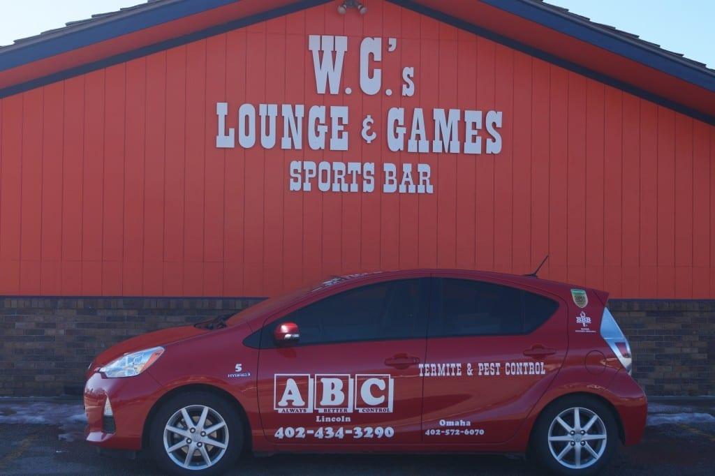W.C.'s Lounge & Games